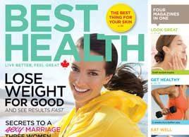 Best Health Magazine: September 2011