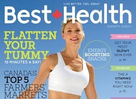 Best Health Magazine: September 2013