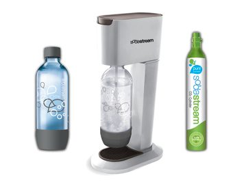 3 products for DIY beverages