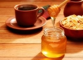 Natural Remedy for sore throat in kids and adults
