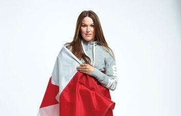Sochi 2014: Slopestyle snowboarder Spencer O'Brien
