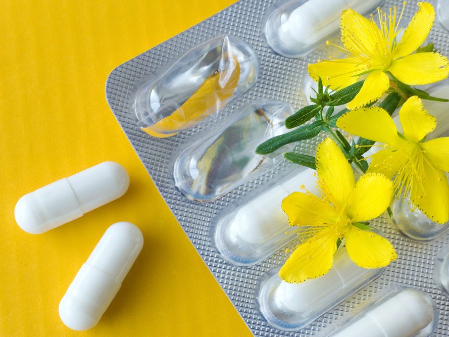 How St. John's Wort Can Help Fight Depression