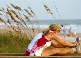Natural home remedies: Shin splints