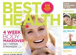 Best Health Magazine: Summer 2011