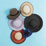 Fashion: Chic hats that double as sun protection