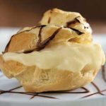 Sweet Cream Puffs
