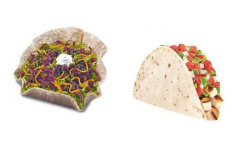 Taco Bell swap