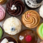 Sweet treats from The Cupcake Shoppe