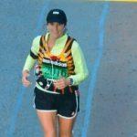 """I ran my first marathon at 43!"""
