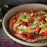 Our best healthy pizza recipes