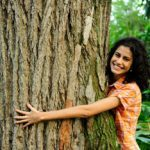 Trend: Tree hugging is good for you