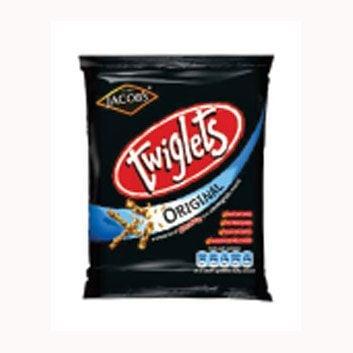 Jacob's Twiglets