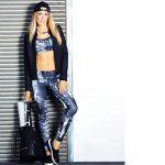 Yoga fashion: Flex your style this fall