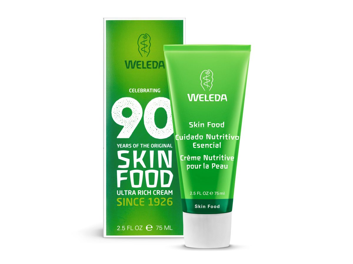 Weleda Skin Food for Dry Skin