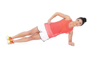 10-Minute Tuneups: The ab workout video
