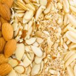 The health benefits of almonds, plus our best healthy almond recipes