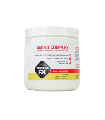 1. ThorneFX Amino Complex