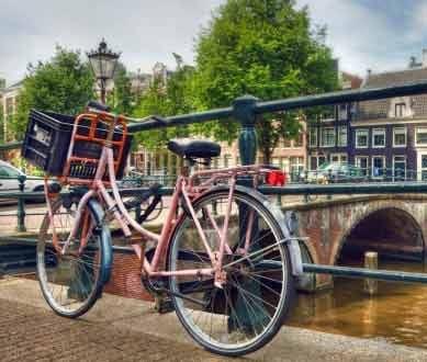 10 bike-friendly cities around the world