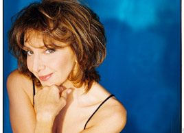 Health tips from 'SCTV' alumna Andrea Martin