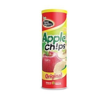 Threeworks Apple Chips