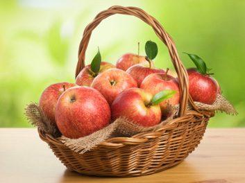 healthy apple recipes