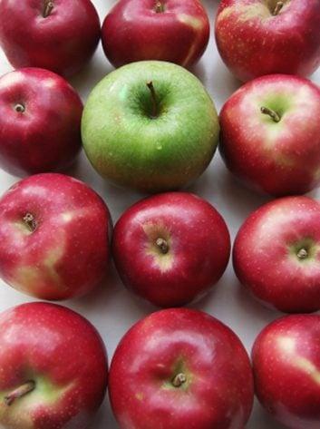 apples vertical