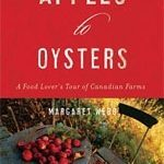 Book review: Apples to Oysters by Margaret Webb