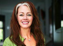 6 health secrets from Arlene Dickinson