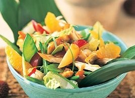 8 healthy chicken salad recipes