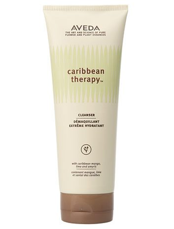 1. Aveda Caribbean Therapy Body Cleanser