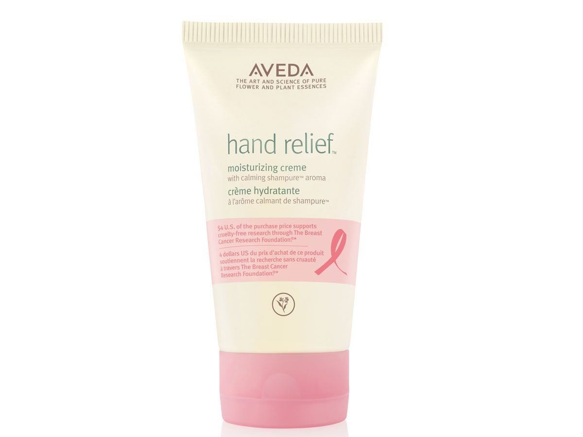 Aveda Limited Edition BCA Hand Relief Moisturizing Creme