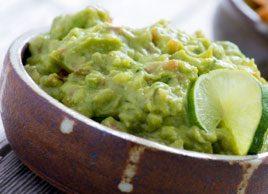 avocado guacamole