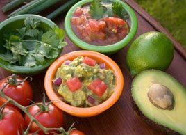 Our best healthy avocado recipes