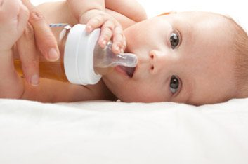 babywithbottle