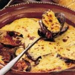 Baked Eggplant with Yogurt