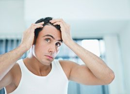 Is this the solution for balding men?