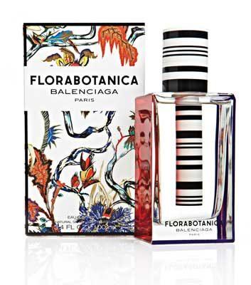 Florabotanica by Balenciago