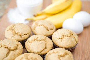 Our best healthy banana recipes