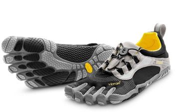 Will barefoot running shoes really strengthen your feet?
