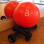 Barre3 studio arrives in Canada