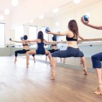 Fitness: Want a dancer's body? Try a ballet barre-based workout.