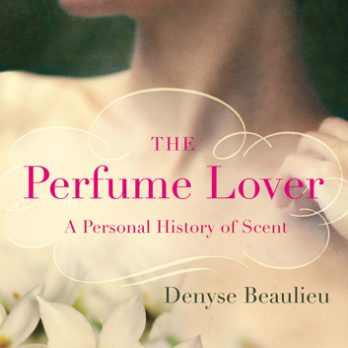 Beauty book: The Perfume Lover