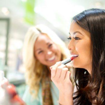 A Beauty Editor's Favourite Drugstore Beauty Brands