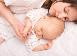 14 sleep tips for new moms