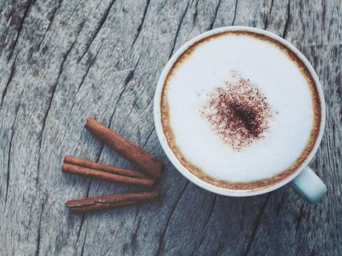 The Brain-Boosting Benefits of Cinnamon