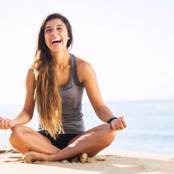 6 Things Yogis Do Every Day