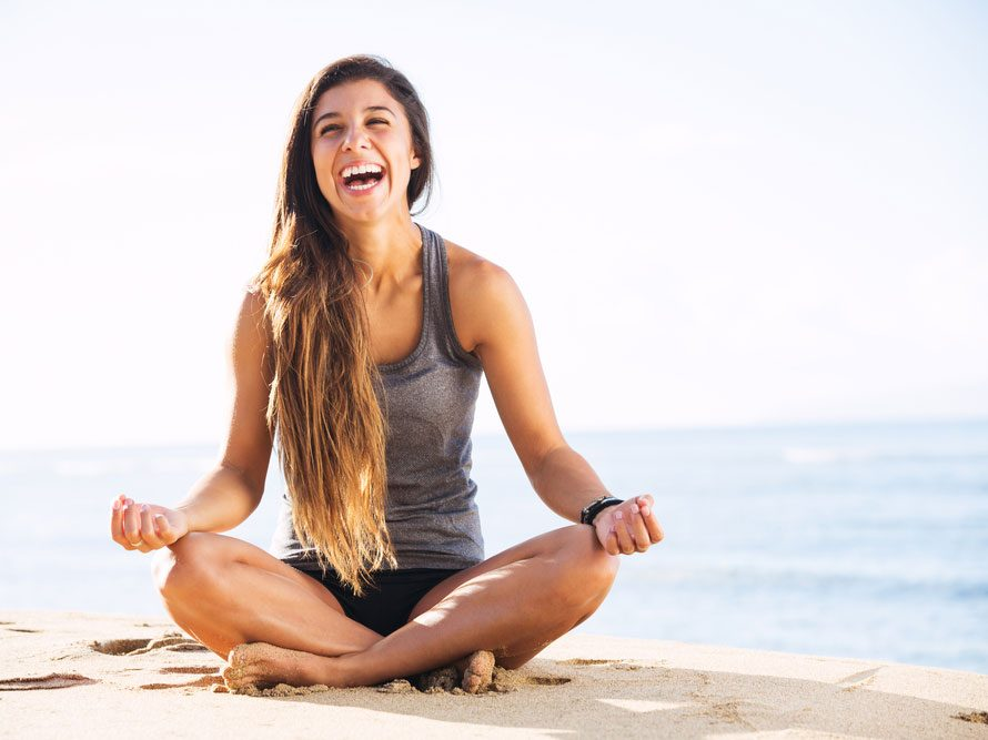 The Benefits Of Yoga How To Live Like A Yogi