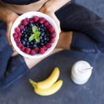 10 Best Foods for a Yoga Diet