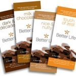 Chocolate for a better life