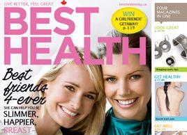 Best Health Magazine: October 2010